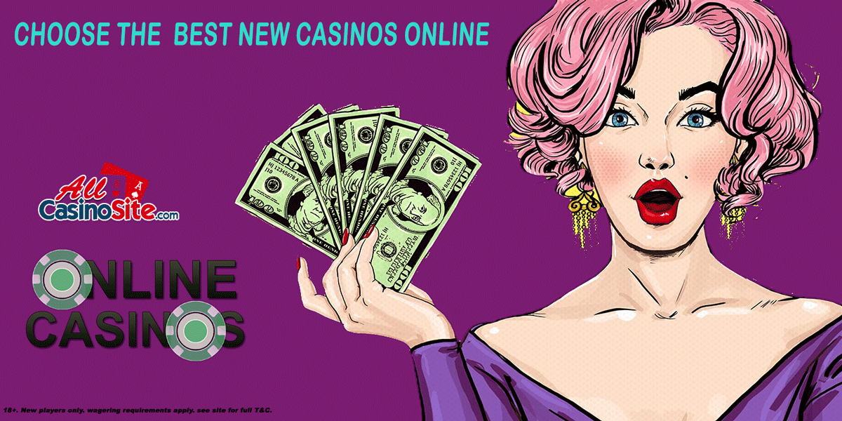 all casino site