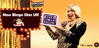 new bingo sites uk