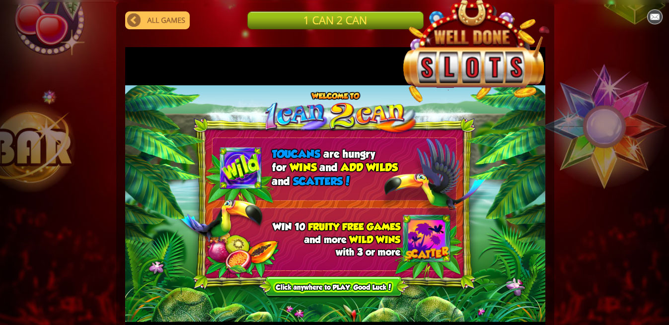 Best New Online Slots Game