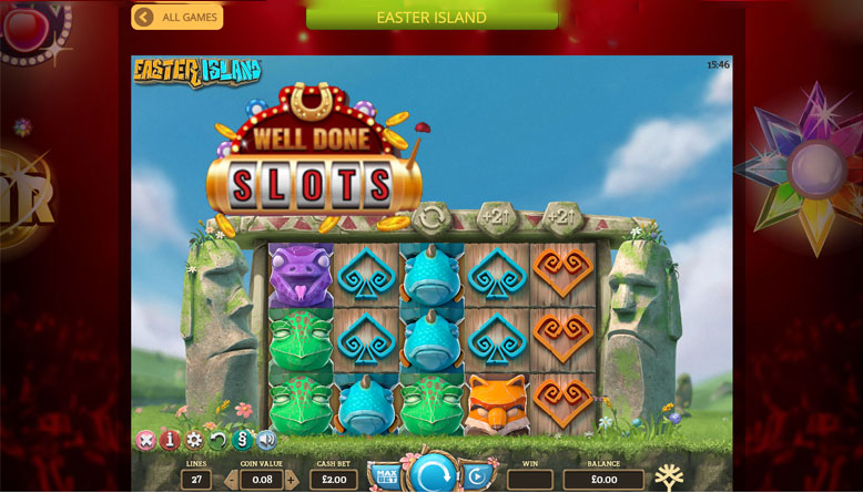 New Slots Site UK 2018