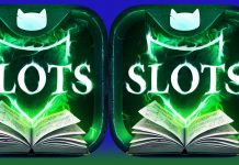 Best Online Slot Sites