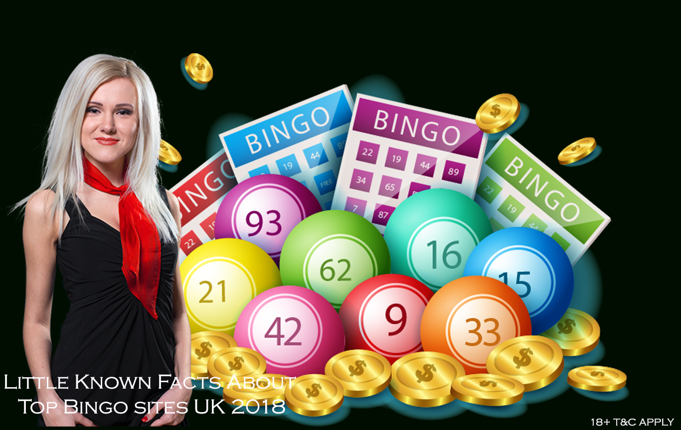 Best Bingo Offers UK