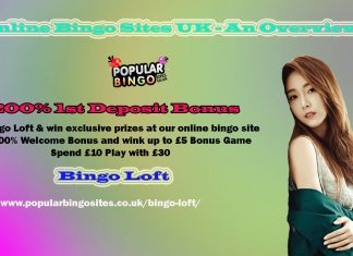 Online Bingo Sites UK