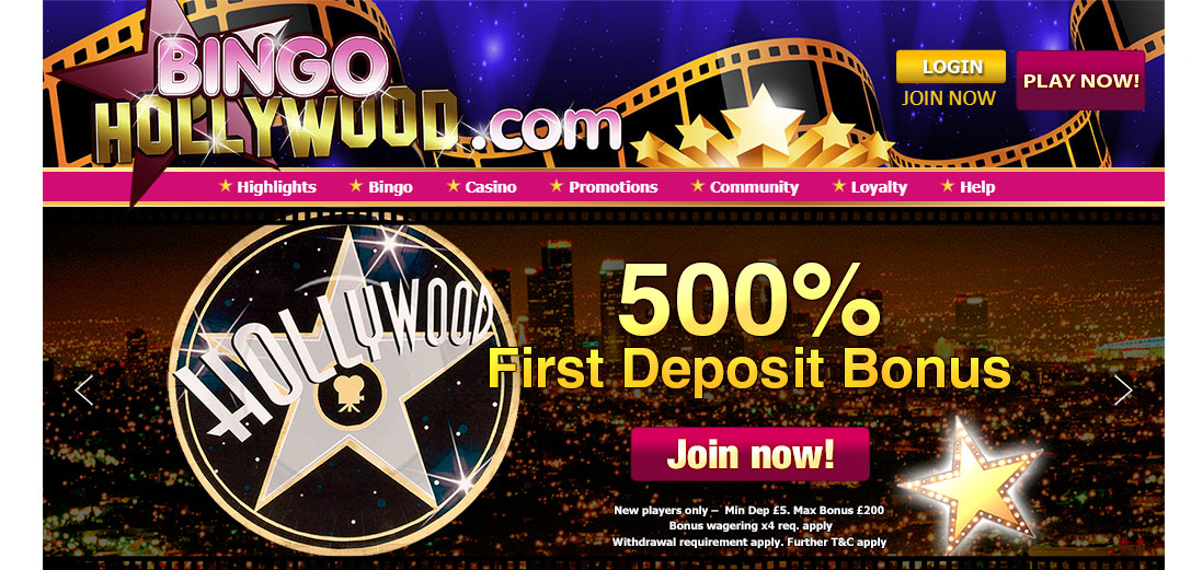 UK Bingo Sites With Deposit Bonus