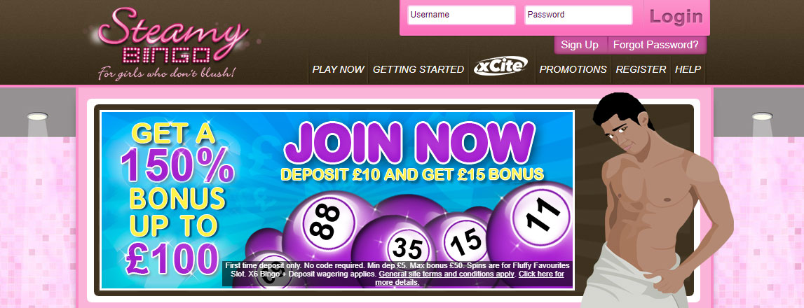 Bingo Sites UK 2019