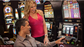 Playing Online slots Games In Best Online Slot Site