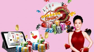 Striking ways to entertain yourself with casino