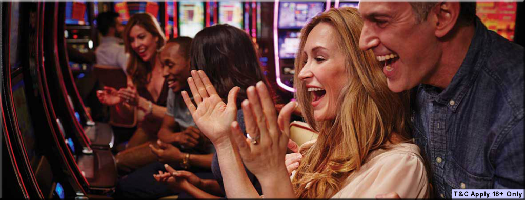 free casino games for fun play