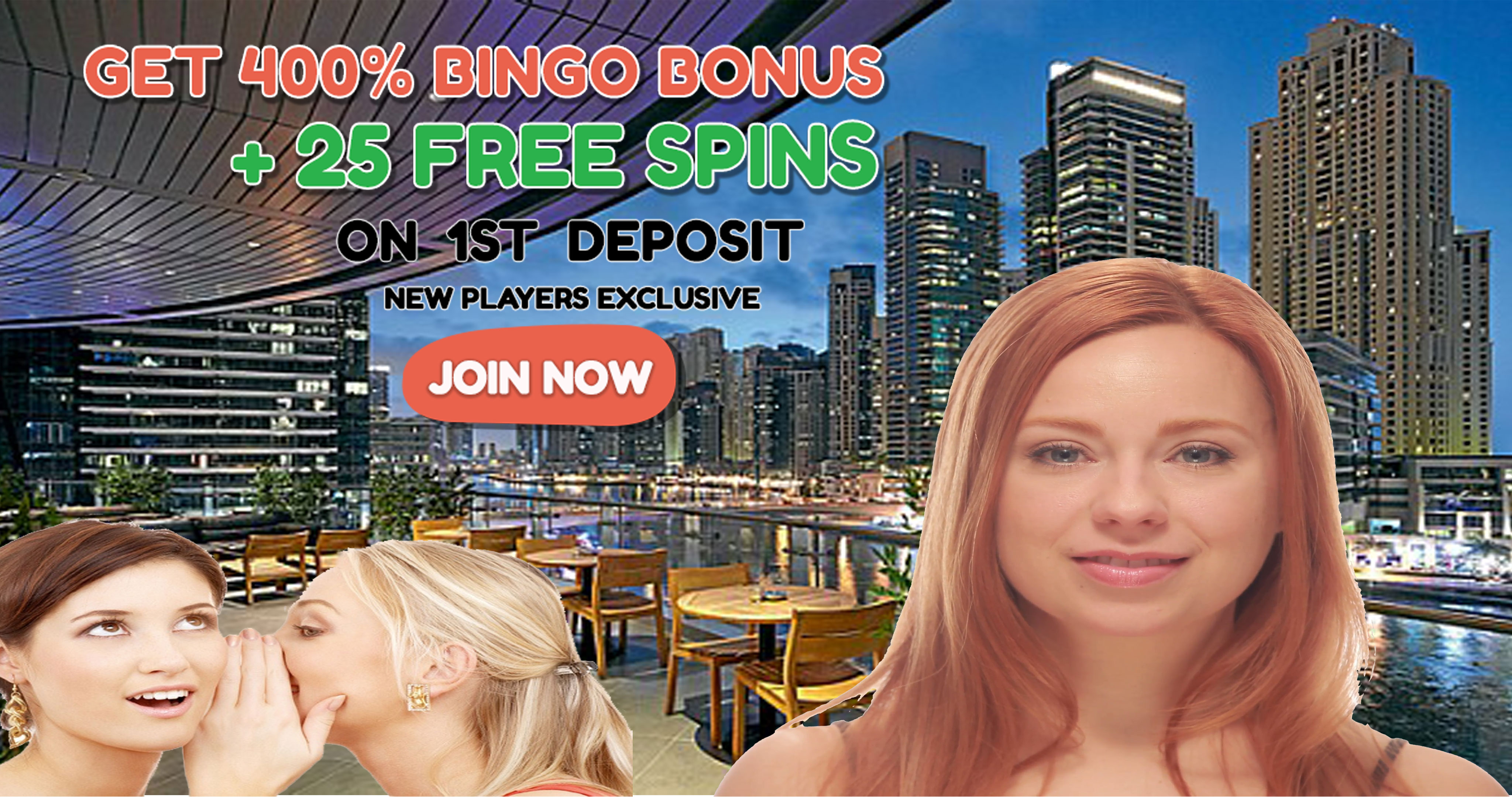Best online bingo offers