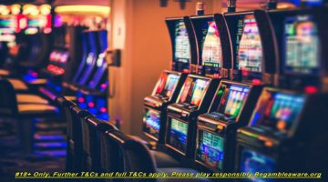 Find the Best New Slot Game Site UK Offers