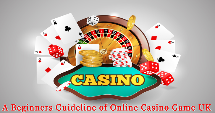 Online Casino Game UK